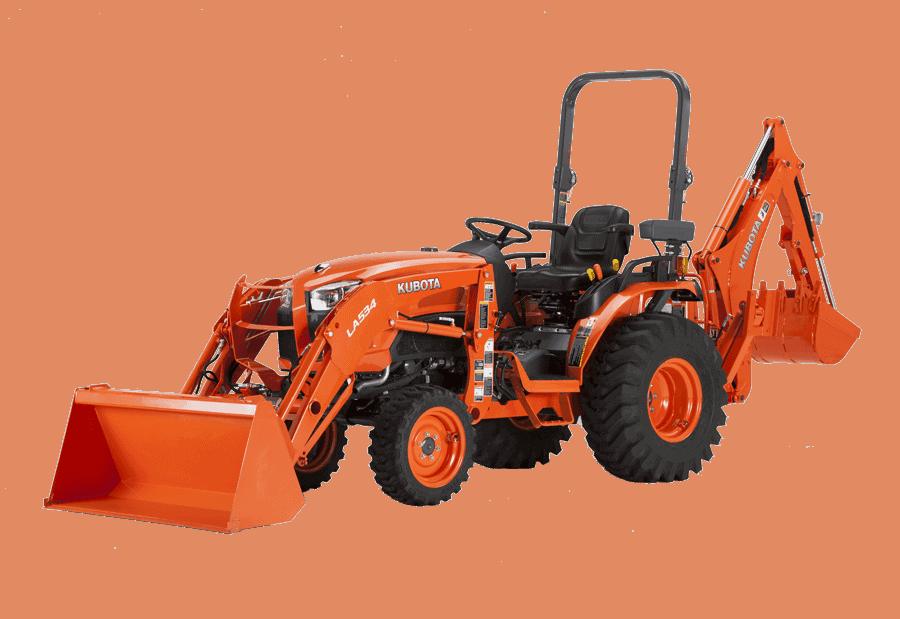 kubota-compact-tractor