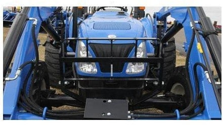part of book cover Insider's Guide to Purchasing a Tractor