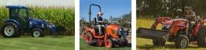 best compact tractor hero