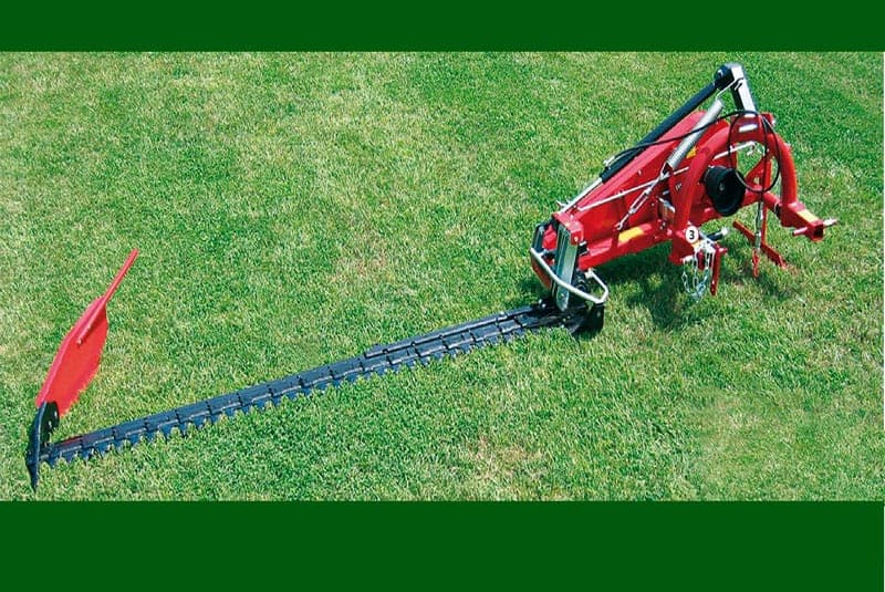 Durabilt-Rossi 6′ and 7′ Three Point Sickle Mower-Ask ...