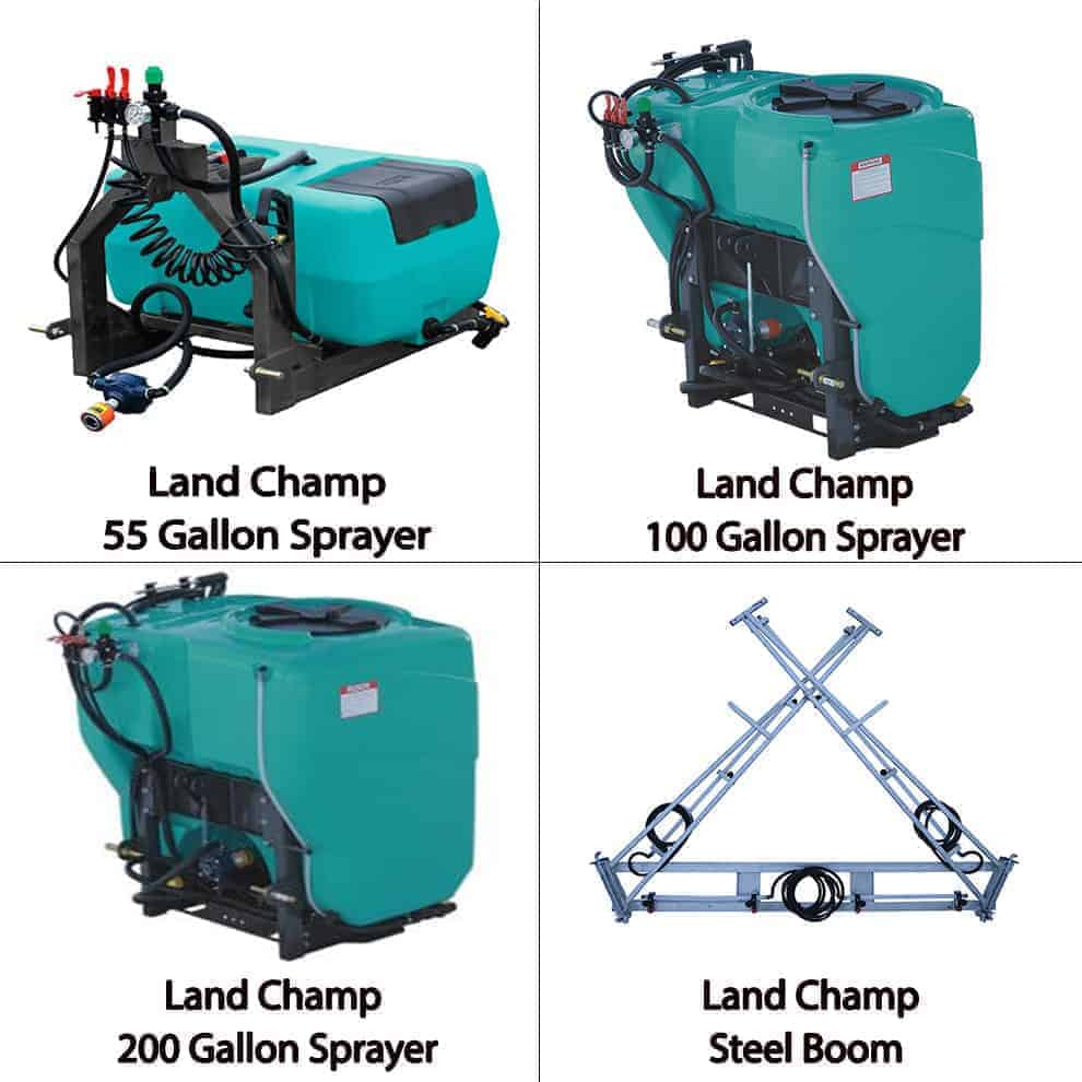 land-champ-sprayers-for-sale