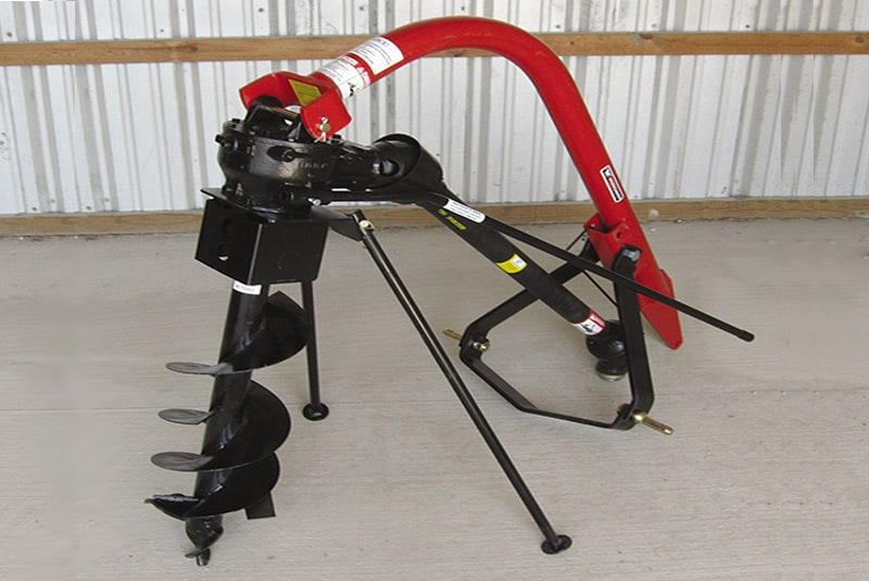 worksaver-300-post-hole-digger-with-stand