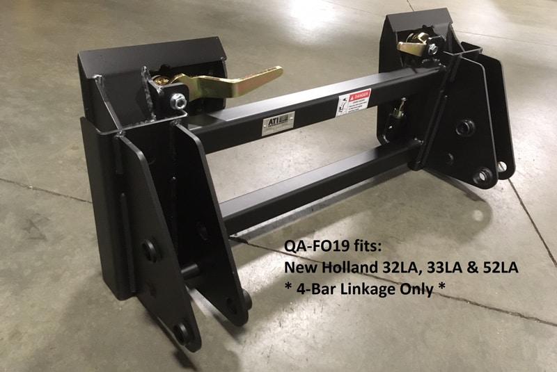 loader-quick-attach-four-bar-linkage-for-New-Holland-32LA-33LA-52LA