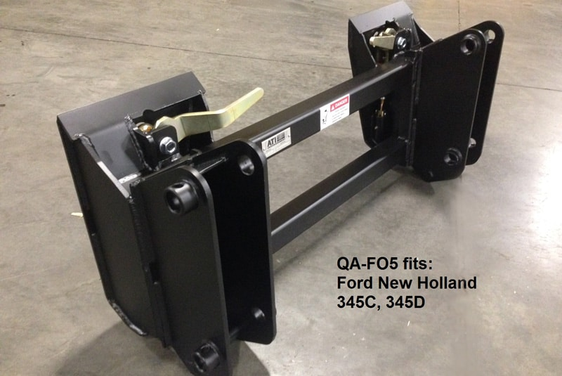 tractor-loader-quick-attach-ford-345c-345d