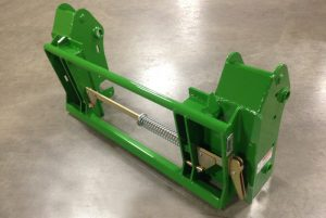 John Deere 600-700 Style Quick Attach to Euro Style Conversion-01