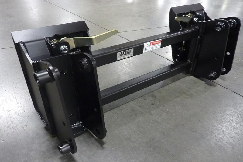 Ford-445-445A-545-545A-loader-quick-attach-conversion