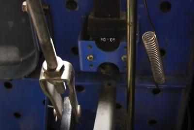 Emergency Brake Safety Switch